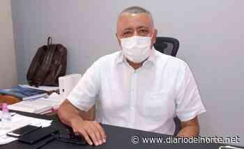 Alcalde de Urumita, Uriel Guerra Molina, se reintegró a sus labores tras superar el Covid-19 – Diario del Norte - Diario del Norte.net