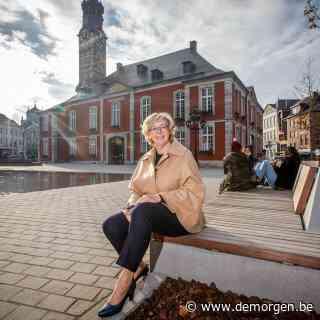 Truiens burgemeester Veerle Heeren staat voor cruciale gemeenteraad