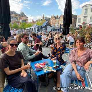 Zomerversoepelingen doen koorts in Wetstraat stijgen