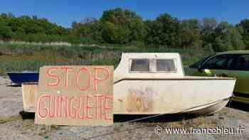 Bouguenais : le projet de guinguette éphémère à Port Lavigne divise les riverains et les élus - France Bleu