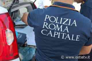 Inseguimento sulla Litoranea Ostia-Anzio a 160 km/h contromano: pizzicato - Ostia Tv