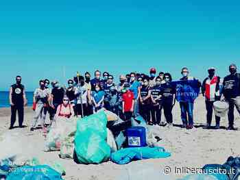 """Anzio. """"Uniti per il Mare 2.0"""" giornata di pulizia delle spiagge - InLiberaUscita.it"""