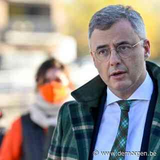 Joachim Coens (CD&V) bepleit Zwitsers model voor Belgische federatie