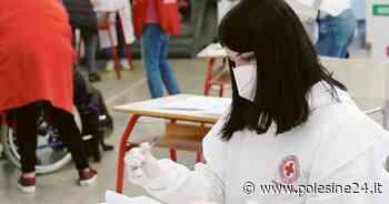 Un cinquantenne su tre vaccinato entro un mese - La voce di Rovigo
