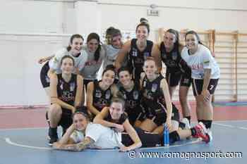 Basket Finale Emilia - Tigers Parma 59 a 46 (14-15, 36-25, 52-36) - romagnasport.com
