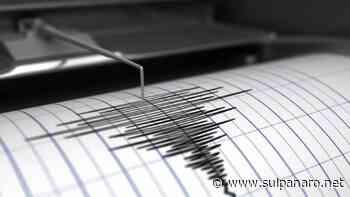 Piccola scossa di terremoto da 2.4 gradi epicentro Finale Emilia - SulPanaro