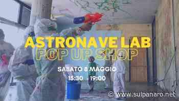 Astronave Lab, a Finale Emilia apre il nuovo Shop: in vendita gli oggetti prodotti nel laboratorio - SulPanaro