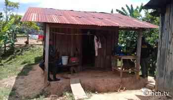 Operativo en la comunidad de Monte Carmelo, Catacamas deja como resultado decomiso de droga y un detenido - hch.tv
