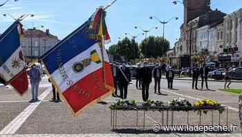 Villeneuve-sur-Lot. Une cérémonie du 8-Mai sous le soleil - ladepeche.fr