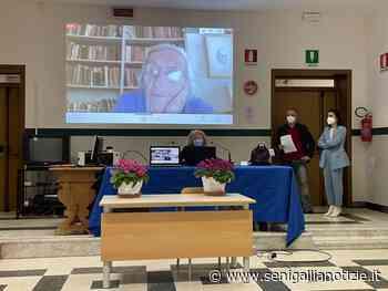 """""""Non avevo paura"""": incontro con Maria Lisa Cinciari Rodano al Perticari di Senigallia - Senigallia Notizie"""