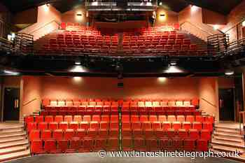 Theatres 'cautiously optimistic' for first curtain up in over a year