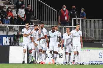 Auxerre : un jeune du club prolonge - Foot National