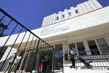 Actions et perturbations prévues aux centres des finances publiques d'Auxerre et de Sens ce lundi 10 mai - Auxerre (89000) - L'Yonne Républicaine