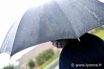 Le département de l'Yonne en vigilance jaune orages ce dimanche - L'Yonne Républicaine