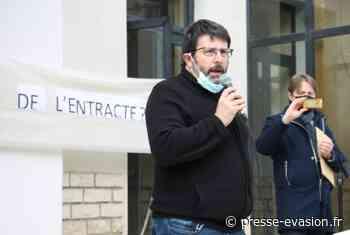 Théâtre d'Auxerre : que toute la lumière soit faite sur les projets de réouverture ! - PRESSE EVASION