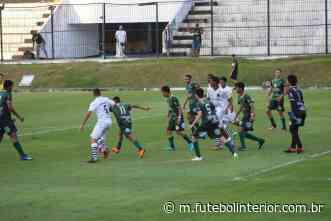 POTIGUAR: Assu e Palmeira empatam no encerramento da primeira rodada - Futebol Interior - Futebolinterior