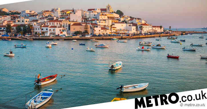 Should I book a holiday to Portugal, Spain, Greece or Cape Verde?