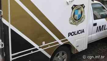 Homem é encontrado morto em pátio de igreja em Laranjeiras do Sul; não havia sinais de violência - CGN