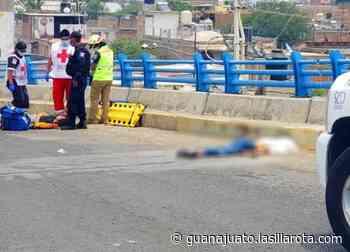 Gabriela muere a sus 12 años tras accidente en Silao-Romita; su prima está grave - La Silla Rota