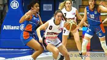 Basket, l'Interclub Muggia decimato soccombe allo Junior San Marco - Il Piccolo
