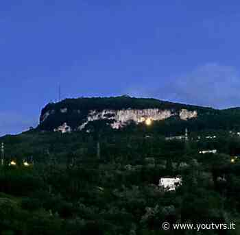 Ascoli, torna l'illuminazione all'Eremo di San Marco - Youtvrs