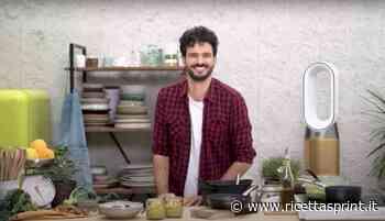 Marco Bianchi la realtà parallela   La riflessione dello chef - RicettaSprint