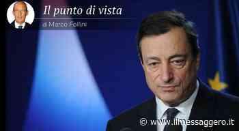 Il punto di vista di Marco Follini, la nuova rubrica dell'AdnKronos - ilmessaggero.it