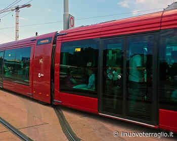 Mestre. Tram per Venezia super affollati alle fermate di viale San Marco - Il Nuovo Terraglio