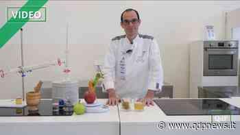 Succo di frutta o frutta fresca? Marco Pesce, della Dieffe di Valdobbiadene, racconta l'abc delle vitamine e la differenza dai succhi centrifugati - Qdpnews