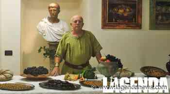 Susa: la cucina romana spiegata da Marco Berardinelli, con le ricette di Apicio - http://www.lagendanews.com