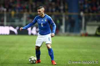 Calcio: Marco Verratti si fa male al ginocchio, a rischio gli Europei - OA Sport