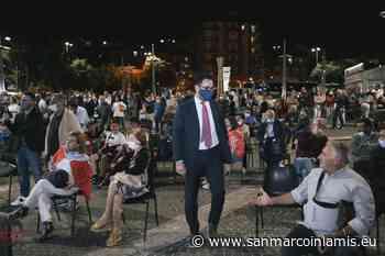 San Marco in Lamis, Cera: «Stop a stipendio sindaco e assessori» - San Marco in Lamis
