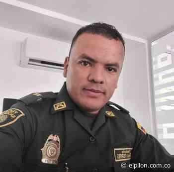 Exjefe de Policía de Chiriguaná murió por coronavirus - ElPilón.com.co