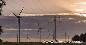 """Im Waldgebiet """"Buhlert"""": Simmerath will die Windkraft weiter ausbauen - Aachener Zeitung"""