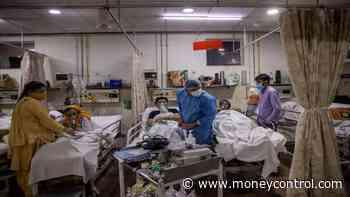Coronavirus India News Live Updates: India records over 3.6 lakh fresh cases, 3,754 more fatalities - Moneycontrol