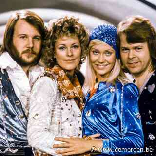 ABBA komt na 40 jaar weer met nieuwe muziek