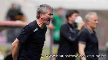 """FC-Pleite in Freiburg: Köln-Coach Funkel:""""Scheint nicht immer die Sonne"""""""