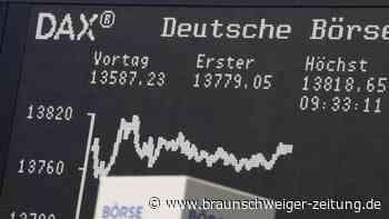 Finanzen: Studie: Deutsche erneut Spar-Europameister