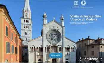 Modena, la città ricorda Marco Biagi e Aldo Moro, caduti in tempi di pace - La Milano