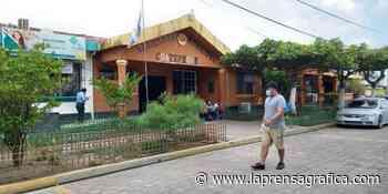 Denuncian falta de documentación en municipalidad de Coatepeque - La Prensa Grafica