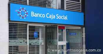 Banco Caja Social frenó en la SIC registro de lema comercial 'El amigo que sí te presta' - Asuntos Legales