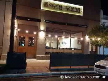 Realizan aclaraciones sobre la cena-show en el Banco Viejo de Copetonas - La Voz del Pueblo