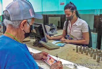 El Banco de la impaciencia - Trabajadores de Cuba