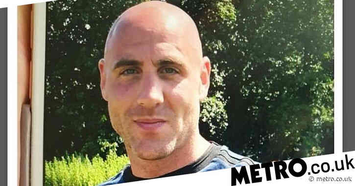 Body of missing footballer James Dean found after four-day search