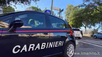 Colleferro | Calci e pugni alla madre 62enne: arrestato un 30enne dai Carabinieri. Ora è in carcere a Velletri - ilmamilio.it - L'informazione dei Castelli romani