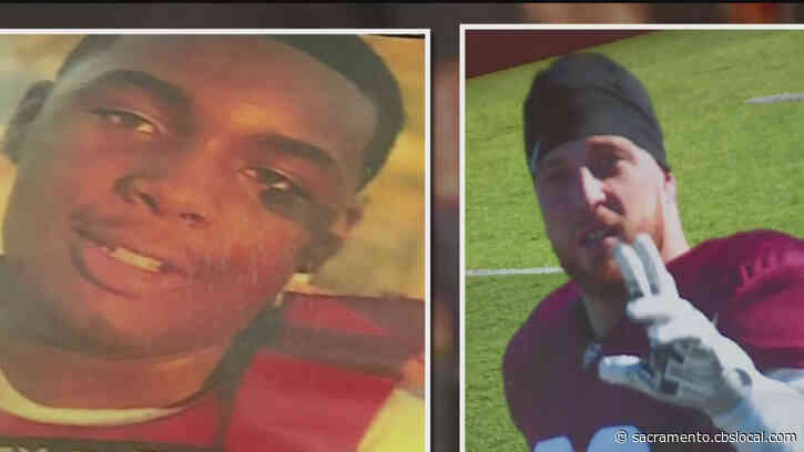 Moms Of Young Men Killed In North Highlands Shootings Hold Candlelight Vigils On Mother's Day