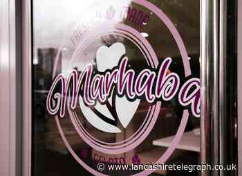 First look inside Marhaba Dessert Parlour after £150k renovations