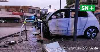 Statistik: Mehr Unfälle, aber weniger Verletzte in Rinteln - Schaumburger Nachrichten
