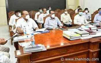 Coronavirus | Telangana CM orders appointment of 50k doctors for pandemic duty - The Hindu