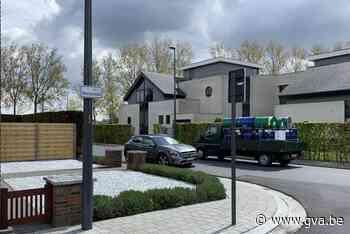Verkeersafwikkeling buurt Westzavelland wordt veiliger - Gazet van Antwerpen